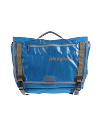 Patagonia - Blue Work Bags for Men - Lyst