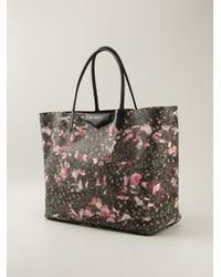 Givenchy - Multicolor Large Antigona Shopper - Lyst