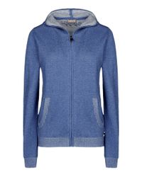 Napapijri | Blue Full Zip Fleeces | Lyst