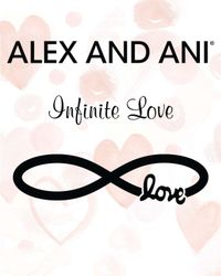 ALEX AND ANI - Metallic Vintage 66 Infinite Love Wrap Bangle - Lyst