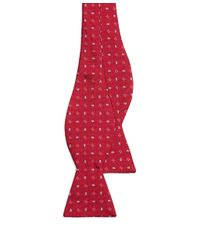 Brooks Brothers | Red Flower And Pine Bow Tie for Men | Lyst