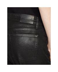 Ralph Lauren Black Label - Black 105 Skinny Jean - Lyst