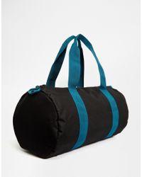 Herschel Supply Co. | Blue Sutton Mid Barrel Bag 25.5l for Men | Lyst