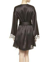 La Perla | Black Robe | Lyst