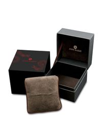John Hardy - Metallic Naga Toggle Leather Bracelet Black for Men - Lyst