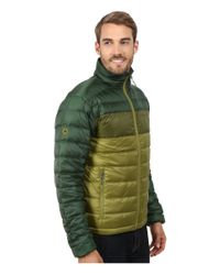 Marmot | Green Ares Jacket for Men | Lyst