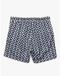 Norse Projects - Blue Hauge Swimmer for Men - Lyst