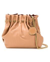 Stella McCartney - Natural 'noma' Shoulder Bag - Lyst
