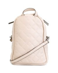 Marc By Marc Jacobs | Pink Domo Quilted Cross-Body Bag | Lyst