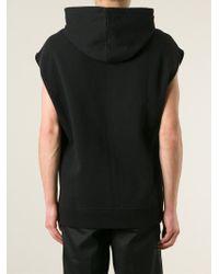 Givenchy - Black Rottweiler Print Sweatshirt for Men - Lyst