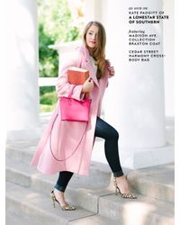 Kate Spade | Pink Cedar Street Harmony Crossbody | Lyst
