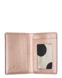kate spade new york | Pink Gallery Drive Meaghan | Lyst