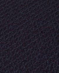 Ted Baker | Purple Textured Raglan Sleeved Sweater for Men | Lyst