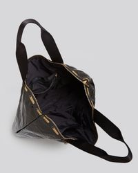 LeSportsac - Black Tote - Janis - Lyst