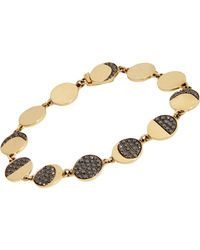 Pamela Love | Metallic Women's Moon Phase Bracelet | Lyst