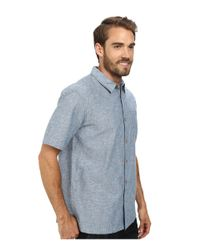 Jack O'neill | Blue Inlet Wovens for Men | Lyst