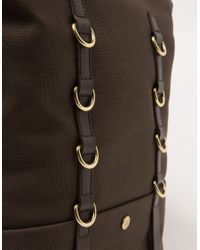 Mismo - Brown M/s Backpack for Men - Lyst