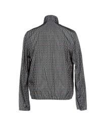 Ermenegildo Zegna - Black Jacket for Men - Lyst