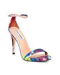 Steve Madden - Multicolor Stecy - Lyst