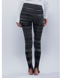 Free People | Gray Lose It Legging | Lyst