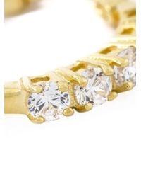 Iosselliani | Red 'all That Jewels' Earrings | Lyst