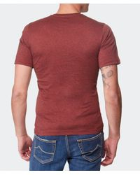 Vivienne Westwood - Red Orb T-Shirt for Men - Lyst