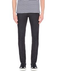 J Brand | Blue Mick Skinny-fit Straight Jeans for Men | Lyst
