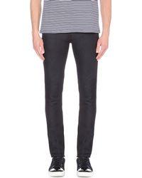 J Brand - Blue Mick Skinny-fit Straight Jeans for Men - Lyst