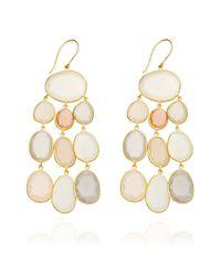 Pippa Small | Metallic Jellyfish Earrings | Lyst