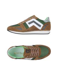 John Galliano - Natural Low-tops & Trainers for Men - Lyst