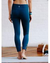 Free People | Blue Lotus Legging | Lyst