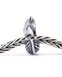 Trollbeads | Metallic New Horizons Bead | Lyst