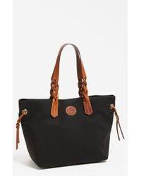 Dooney & Bourke   Black Handbag, Nylon Shopper   Lyst