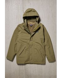 Patagonia | Green Better Sweater 3-in-1 Parka Jacket | Lyst