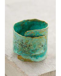 Sibilia - Blue Restoration Ring - Lyst