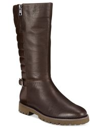 Easy Spirit - Brown Briano Mid-calf Boots - Lyst