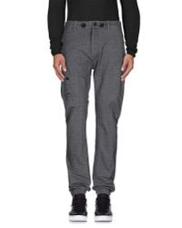 Duck and Cover - Gray Denim Pants for Men - Lyst