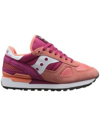 Saucony | Natural Shadow Original - Sushi Pack | Lyst