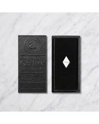 Alice Made This   Metallic Arnold Lapel Pin for Men   Lyst
