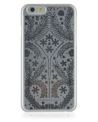 Christian Lacroix - Etched Metallic Paseo Smartphone Case - Lyst
