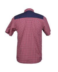 Carhartt - Red Short Sleeve Shirt for Men - Lyst