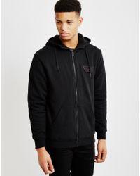 fafeb8ecc6 Vans Nieto Hoodie Black in Black for Men - Lyst