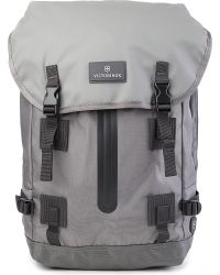 Victorinox | Gray Altmont 3.0 Laptop Backpack for Men | Lyst