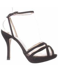 Caparros - Black Lynne Dress Sandal - Lyst