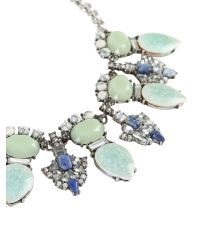 Ziba | Blue Luana Necklace | Lyst
