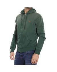 Polo Ralph Lauren | Green Sweater for Men | Lyst