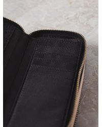 Free People - Natural Womens Quartzsite Wallet - Lyst