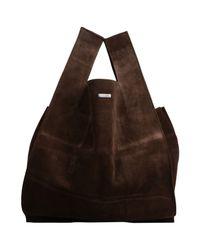 Orciani - Brown Handbag - Lyst