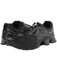 Nike - Black Shox Turbo 14 - Lyst
