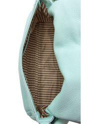 kate spade new york - Green Mini Minka Cross Body Bag - Lyst